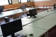 Faculdade de Ciências preparada para o regresso as aulas